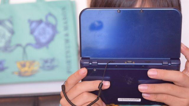 【ソフトバンク光】3DSソフトは快適にプレイできる?実際にプレイしてみた
