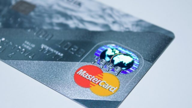 ソフトバンク光の支払い方法:クレジットカード