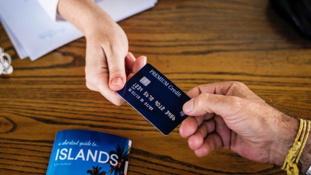 【ソフトバンク光】クレジットカード支払いは可能