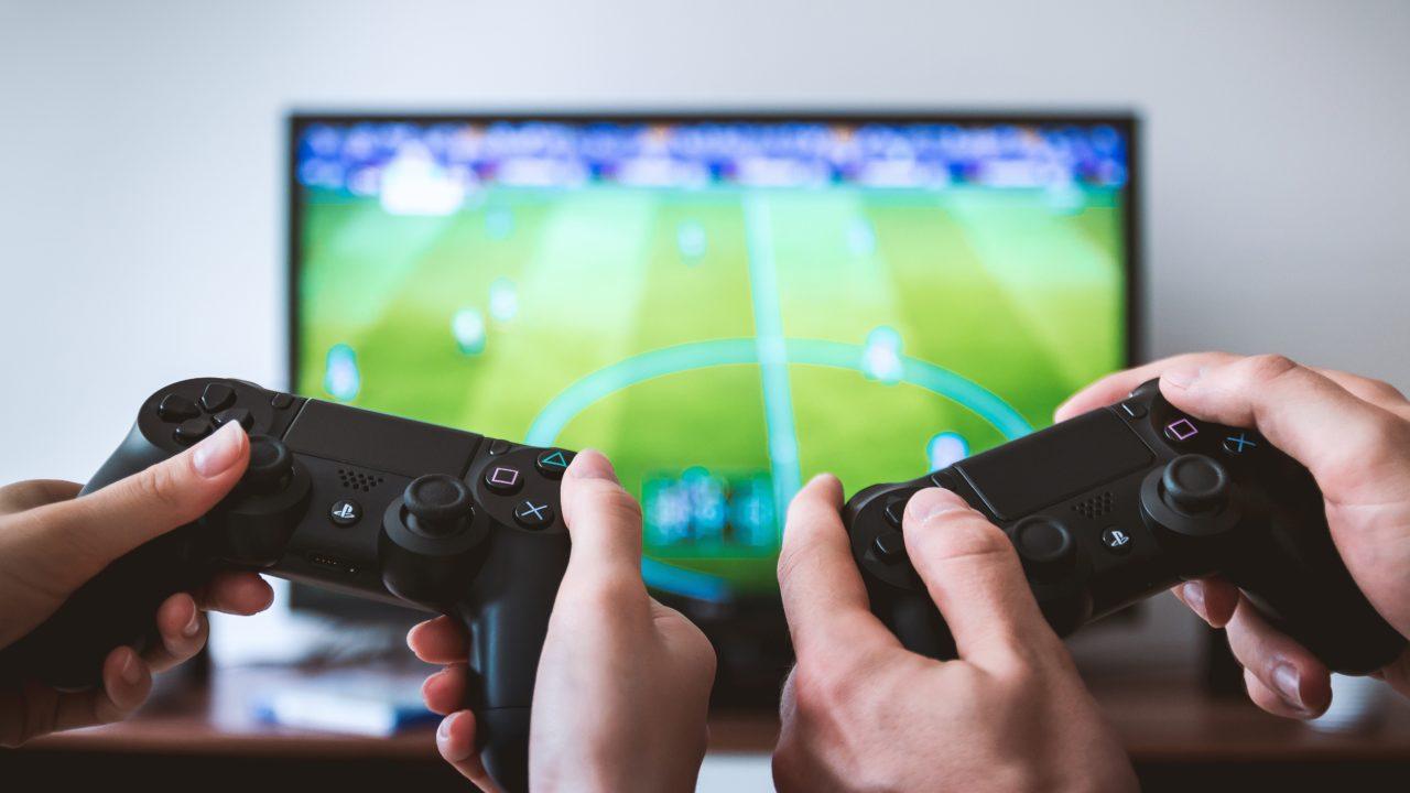 【ソフトバンク光】PS4は有線接続だと快適にプレイできるのか?