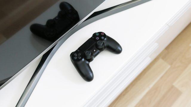 【ソフトバンク光の有線接続】PS4は快適にプレイ可能!