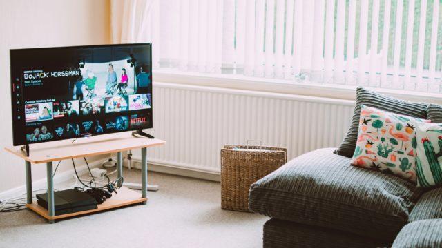 【ソフトバンク光テレビ】4Kを視聴するのに必要な機器は?